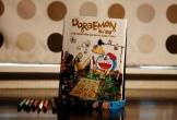 Tác giả 'Doraemon' nắm chặt cây bút cho đến khi hoàn toàn mất ý thức