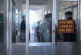 Cách ly, điều tra dịch tễ 2 người Nghệ An ho sốt về từ vùng dịch Hàn Quốc