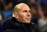 Real Madrid thua ngược Man City, HLV Zidane vẫn lạc quan