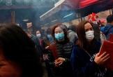 Nhiều người nhiễm nCoV từ ngôi chùa Hong Kong