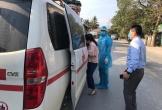 TP Thanh Hóa cách ly 5 người trở về từ 'tâm dịch' Hàn Quốc