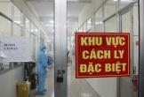 Đà Nẵng: Đang theo dõi tại các khu cách ly tập trung 435 trường hợp nghi nghiễm Covid-19