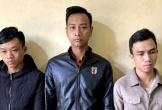 Thanh Hóa: Bắt 3 nghi can lừa đảo qua mạng xã hội gần 4 tỷ đồng