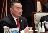 Tổng thống Mông Cổ bị cách ly 14 ngày sau khi thăm Trung Quốc một hôm