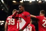 M.U hủy diệt Club Brugge, Bruno và Ighalo làm nên lịch sử