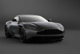 Aston Martin ra bản mui trần đặc biệt, chỉ sản xuất 300 chiếc
