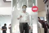 Cận cảnh buồng khử khuẩn đầu tiên tại TP.HCM giá 20 triệu đồng