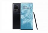 Thông tin rò rỉ mới nhất về 'siêu phẩm' Galaxy Note 20 sắp ra mắt