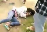 Thanh Hóa:  Nữ sinh lớp 9 bị nhóm bạn vây đánh đang nằm viện theo dõi