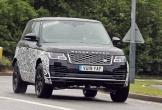 Range Rover bỏ bản V8 diesel, thay bằng động cơ vượt trội về mọi mặt