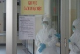 Thêm 5 ca mắc COVID-19, 1 người của công ty Trường Sinh, Việt Nam có 212 ca