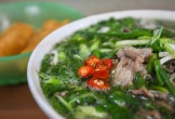 Ẩm thực Việt Nam trong top lành mạnh nhất