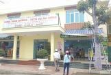 Bất chấp lệnh cấm – Bệnh viện Đa khoa tỉnh Thanh Hóa vẫn để bệnh nhân chen chúc nhau, vô tư ăn uống ở các căng tin