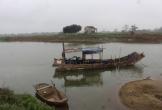"""Thanh Hóa: """"Núp bóng"""" nuôi tôm để khai thác cát trái phép ở Nga Sơn, lãnh đạo huyện vào cuộc"""