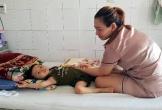 Xót xa bé trai 2 tuổi bị ung thư máu