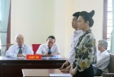 Tình tiết mới vụ ca sĩ Nhật Kim Anh và chồng cũ tranh chấp nuôi con