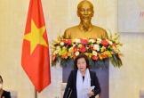 Chủ tịch Quốc hội Nguyễn Thị Kim Ngân: Không để xảy ra tiêu cực, trục lợi khi thực hiện các gói hỗ trợ