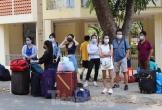 Gần 9000 người hoàn thành cách ly trở về nhà