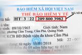 Hướng dẫn đăng ký nhận lương hưu, trợ cấp BHXH tại nhà