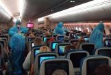 Mở 2 chuyến bay đưa gần 600 công dân châu Âu hồi hương