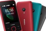 Nokia ra hai điện thoại 'cục gạch' mới