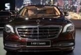 Được giảm 50% lệ phí trước bạ, Mercedes-Benz S450 Luxury giảm tới 300 triệu