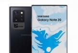 Galaxy Note 20 sẽ ra mắt trực tuyến vào tháng 8 tới