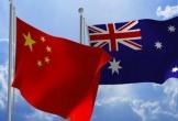 Trung Quốc cảnh báo Australia hứng chịu trừng phạt kinh tế nếu về phe Mỹ