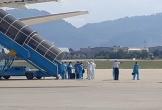 Đà Nẵng đón chuyến bay với 340 công dân từ Hàn Quốc về tránh dịch