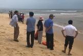 Nam thanh niên mất tích khi tắm biển ở Quảng Bình