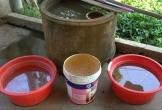 """Quảng Bình: Dự án cấp nước """"treo"""" 8 năm, dân mỏi mòn dùng nước bẩn!"""