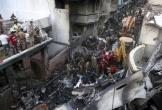 Hé lộ phút cuối của máy bay Pakistan gặp nạn làm 97 người chết