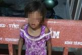 Tạm giữ người cha trói tay, đánh đập con gái 5 tuổi tàn nhẫn