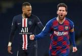 Neymar buồn chuyện nhà, Messi kéo về Barca