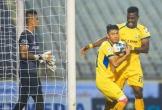 Hai đội V-League bị đội hạng nhất loại khỏi cuộc chơi