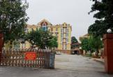 Bắt một Phó chủ tịch huyện ở Thanh Hóa