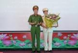 Phó giám đốc Công an Hà Nội làm Cục trưởng Cảnh sát điều tra tội phạm về ma túy
