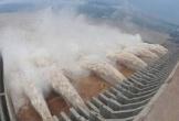 Cận cảnh đập thủy điện lớn nhất thế giới giữa tin đồn sắp vỡ