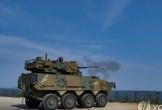 Quân đội Hàn Quốc triển khai hệ thống phòng không di động mới