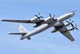 Mỹ điều máy bay chiến đấu chặn 4 máy bay trinh sát của Nga