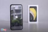 iPhone SE 2020 chính hãng giảm giá dù chưa lên kệ tại Việt Nam