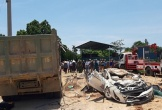 Phó Thủ tướng yêu cầu điều tra vụ TNGT làm 3 người chết tại Thanh Hóa