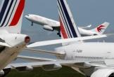 Mỹ 'cấm cửa' loạt hãng hàng không Trung Quốc