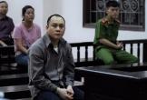 Y án tài xế container Lê Ngọc Hoàng 4,5 năm tù