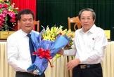 Giám đốc sở TN-MT Quảng Bình được bầu giữ chức Phó Chủ tịch UBND tỉnh