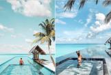 7 bể bơi nhân tạo đẹp, hút khách