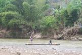 Nghệ An: Đi câu cá ở bờ sông Lam, 2 học sinh tiểu học đuối nước thương tâm