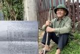 Quảng Bình: Thương binh đổi đất xây trường để rồi 14 năm ấm ức đi đòi một lời hứa!
