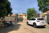 Thanh Hóa: Giám đốc bệnh viện xây dựng nhiều ki ốt, nhà xe 'chui' cho người nhà tận thu