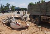 Vụ xe tải lật đè ô tô ở Thanh Hóa: Bé trai có thể xuất viện vào tuần sau